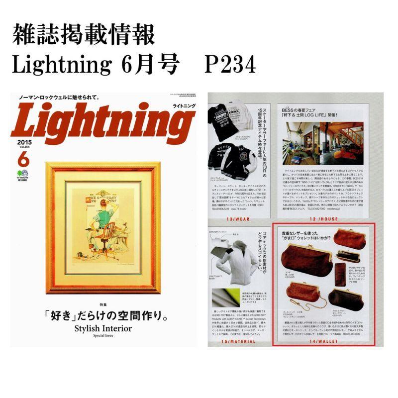 Lightning6月号
