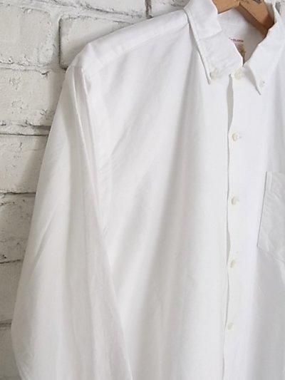 画像2: SUNSHINE+CLOUD ニューウエストオックスフォードボタンダウンシャツ