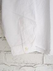 画像3: SUNSHINE+CLOUD オックスフォードスリップオンシャツ (3)