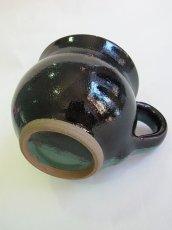 画像5: 牛ノ戸焼 染分モーニングカップ (5)