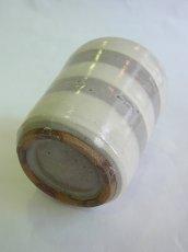 画像3: 山根窯 筒湯呑 (3)