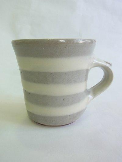 画像1: 山根窯 マグカップ