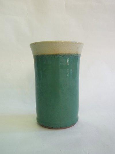 画像1: 牛ノ戸焼 フリーカップ