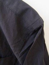 画像3: COMOLI バンドカラーシャツ (3)