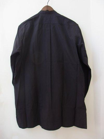画像3: COMOLI バンドカラーシャツ