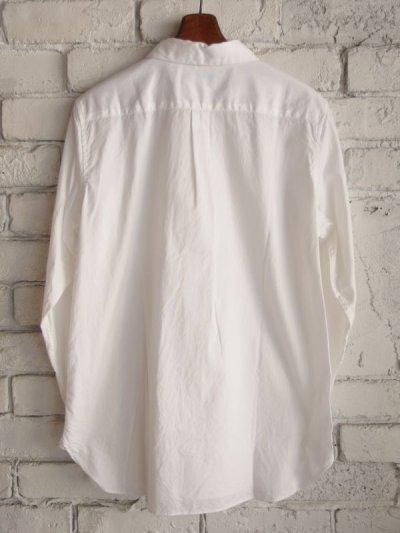 画像3: SEA SALT  (レディース) レギュラーカラーシャツ