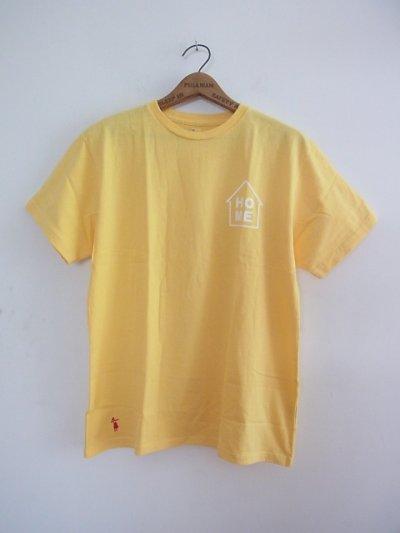 画像1: ●grown in the sun  Tシャツ HOME