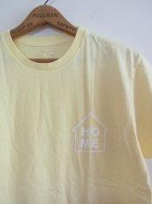 画像2: ●grown in the sun  Tシャツ HOME (2)