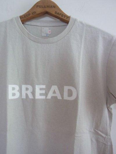 画像2: ●grown in the sun  Tシャツ BREAD