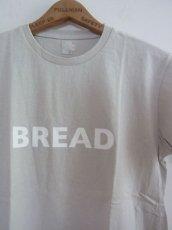 画像2: ●grown in the sun  Tシャツ BREAD (2)