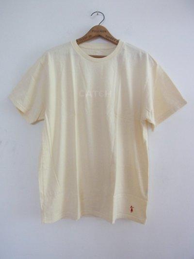 画像1: ●grown in the sun  Tシャツ CATCH