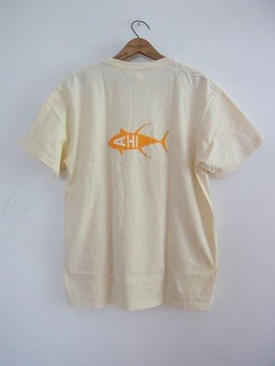 画像3: ●grown in the sun  Tシャツ CATCH