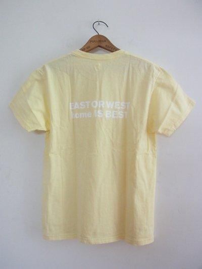 画像3: ●grown in the sun  Tシャツ HOME