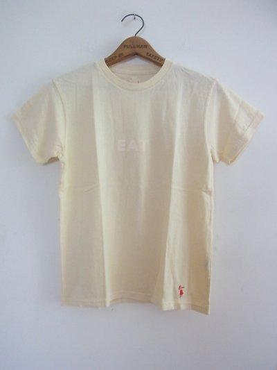 画像1: ●grown in the sun  Tシャツ EAT