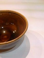 画像2: 出西窯 線紋鉢 5寸 (2)