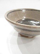 画像2: 山根窯 鐵絵小鉢 (2)