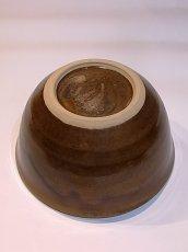 画像3: 出西窯 線紋鉢 5寸 (3)
