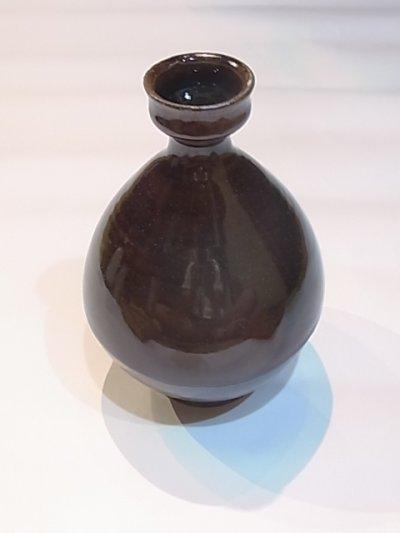 画像1: 出西窯 花瓶