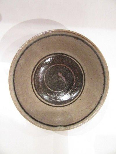 画像2: 山根窯 鐵絵小鉢