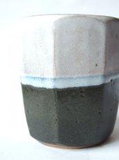 画像6: 山根窯 一個湯呑 (6)