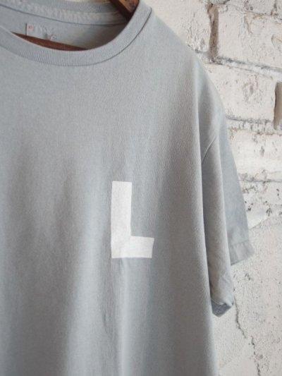 画像2: ●grown in the sun  Tシャツ LOCAL