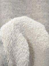 画像6: ●SEA SALT  吊り編み裏毛 スウェット (6)