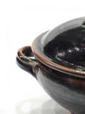 画像2: 出西窯 饅頭蒸し器(大) (2)