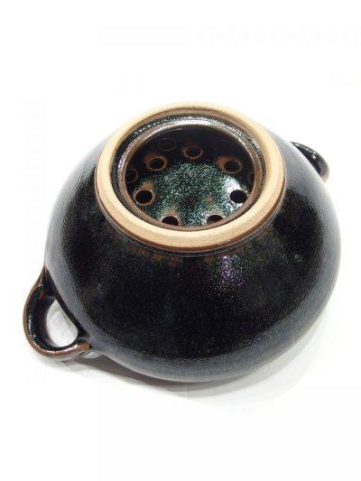 画像3: 出西窯 饅頭蒸し器(大)