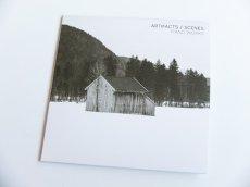 """画像2: 【CD】Tobias Wilden """"Artifacts/Scenes - Piano Works"""" (2)"""