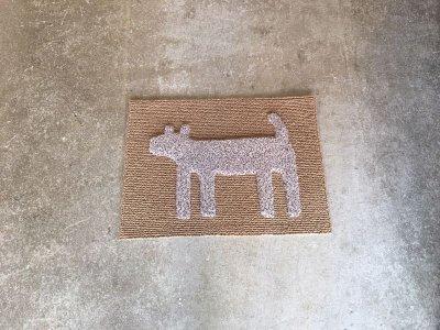 画像1: F/style HOUSE [ DOGGY MAT ]