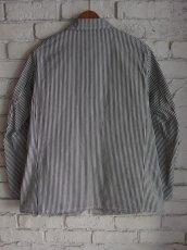 画像4: COMOLI コットンツイルジャケット (4)
