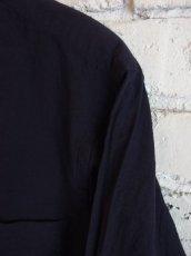 画像4: COMOLI ベタシャンコモリシャツ (4)