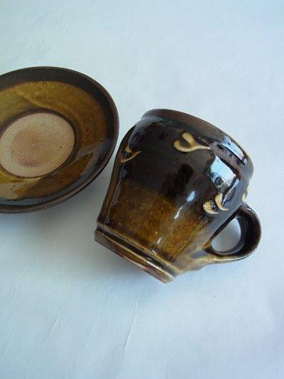 画像3: 山根窯 コーヒーカップ