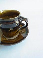 画像2: 山根窯 コーヒーカップ (2)
