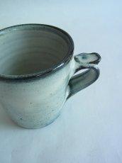 画像2: 湯町窯 手付きカップ (2)