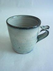 画像3: 湯町窯 手付きカップ (3)