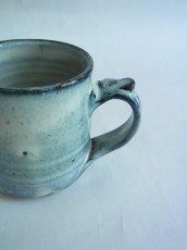 画像2: 湯町窯 ミルク呑カップ (2)