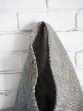 画像4: F/style シナのさき織りねじり袋 (4)