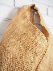 画像3: F/style シナ布の手さげ袋 (3)