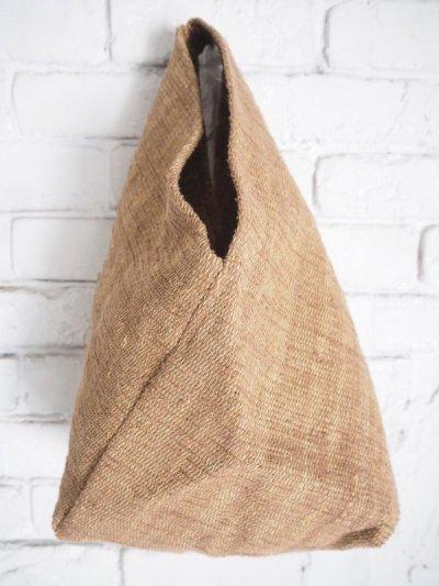 画像1: F/style シナのさき織りねじり袋