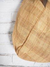 画像2: F/style シナ布の手さげ袋 (2)