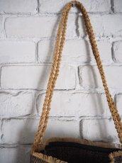 画像4: F/style シナのさき織りバッグ (4)