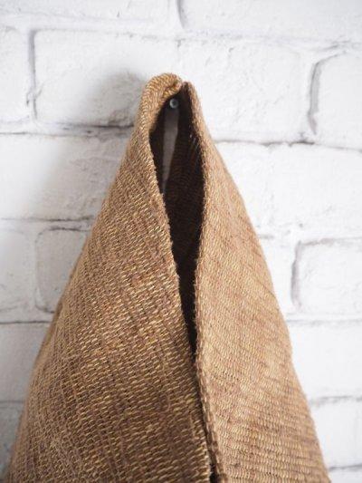 画像2: F/style シナのさき織りねじり袋