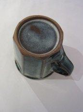 画像4: 湯町窯 切立面取りカップ (4)