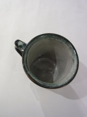 画像5: 湯町窯 切立面取りカップ (5)