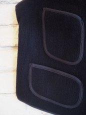 画像3: ANATOMICA BB CLOTH VEST (BB クロスベスト) (3)