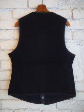 画像6: ANATOMICA BB CLOTH VEST (BB クロスベスト) (6)