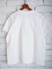 画像4: YAECA 【WOMEN'S】 (88008) プリントTシャツ ICE CREAM (4)