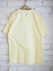 画像5: orSlow ポケットTシャツ (5)