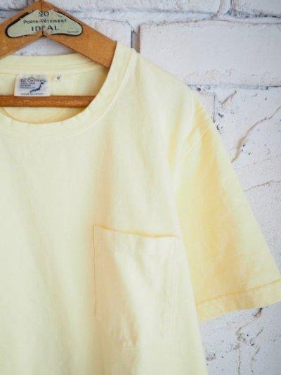 画像1: orSlow ポケットTシャツ
